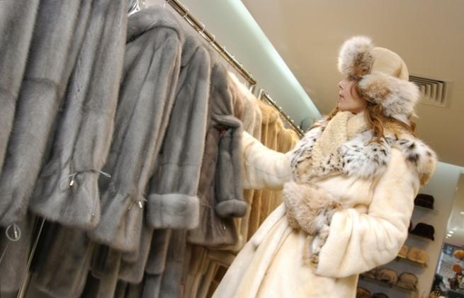 В России запустят массовое производство шуб