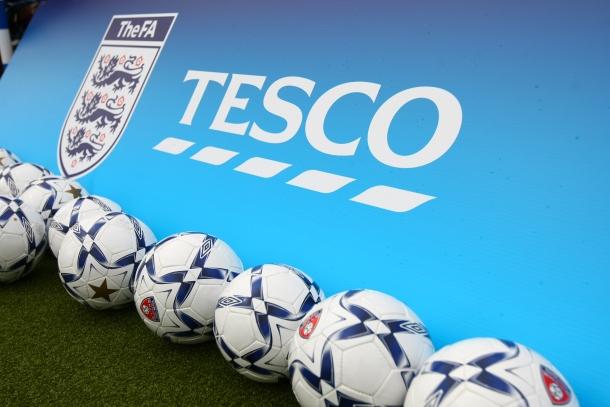 Tesco ждёт прибыли от чемпионата мира по футболу