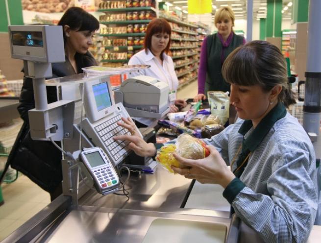 FMCG-дайджест: магазины без касс и алкоголь с метками