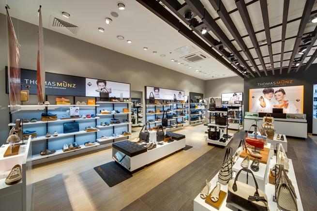 В 2016 году обувной рынок РФ вырастет на 3-5%