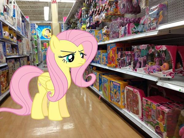 Hasbro показал рост продаж игрушек в 2014 году на 5%