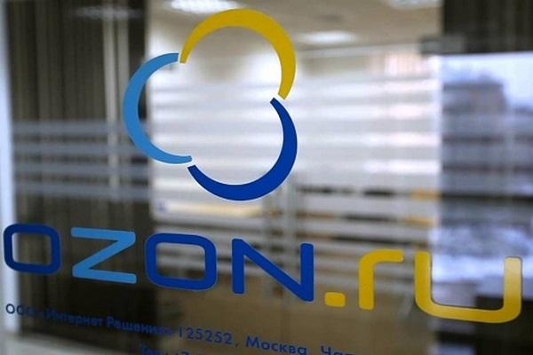 Ритейлер Ozon.ru начал тестировать маркетплейс стоварами от иных продавцов