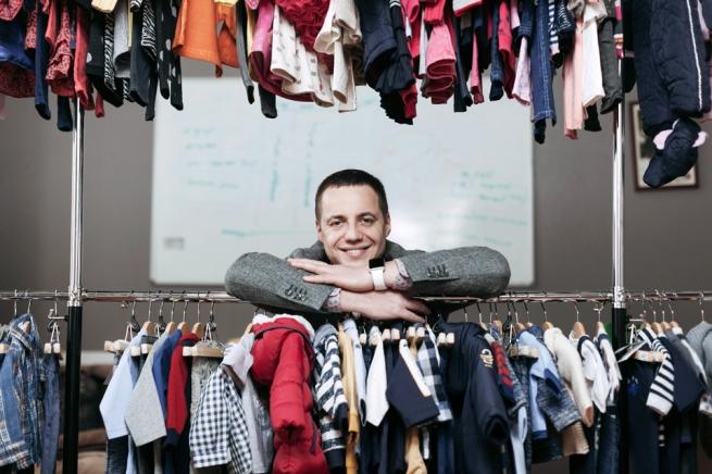 Основатель Wikimart хочет сделать из интернет-магазина детской одежды Little Gentrys многомиллиардную компанию
