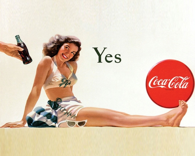 Coca-Cola отказалась от рекламы на федеральных каналах
