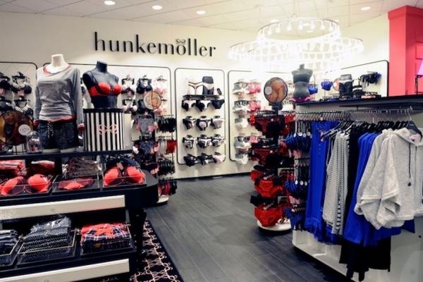Интернет магазины продажи женского белья шейный массажер борк цена