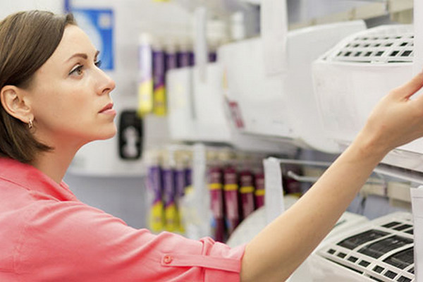 «Связной» и «Евросеть» нарастили продажи кондиционеров почти на 600%
