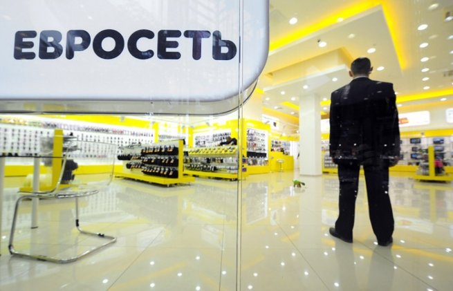 ФАС одобрила ходатайства «МегаФона» и «ВымпелКома» о разделе «Евросети»
