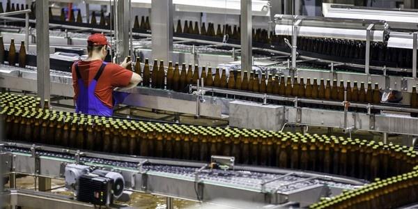 ЕГАИС вызвал перебои в поставках алкоголя