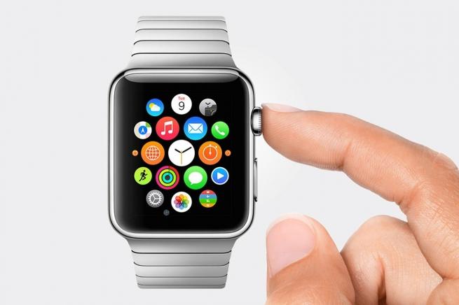 Мировые продажи Apple Watсh стартуют 24 апреля