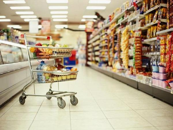 Недельная инфляция в России держится на уровне 0,1%