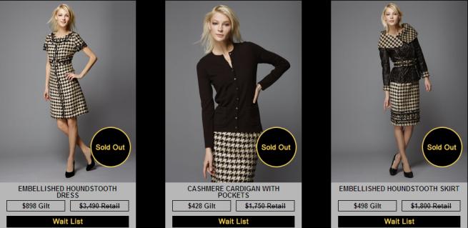 Владелец сети универмагов Saks Fifth Avenue может купить интернет-ритейлера Gilt Groupe