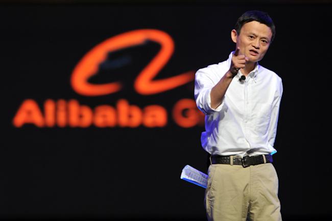 Alibaba не будет нанимать новых сотрудников из-за ускоренного роста