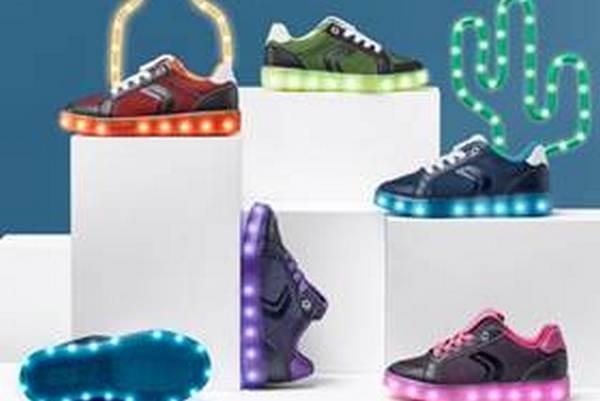 Первый в мире магазин GEOX Kids открылся в московском торговом центре «Европейский»