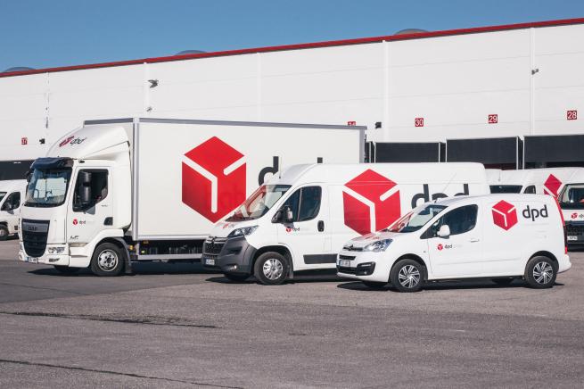 Логистический оператор DPD закрыл одну из крупнейших сделок со складами в этом году