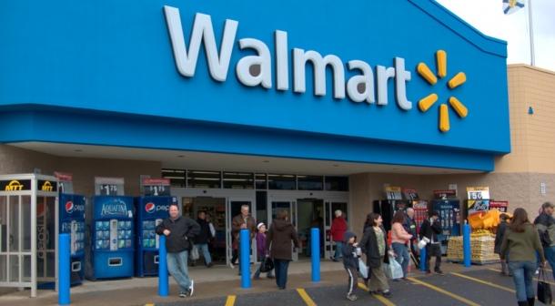 Walmart отказалась от планов выхода на российский рынок