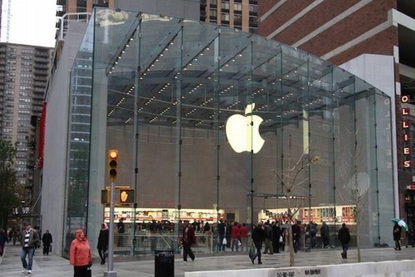 Покупатели обрушили интернет-магазин Apple