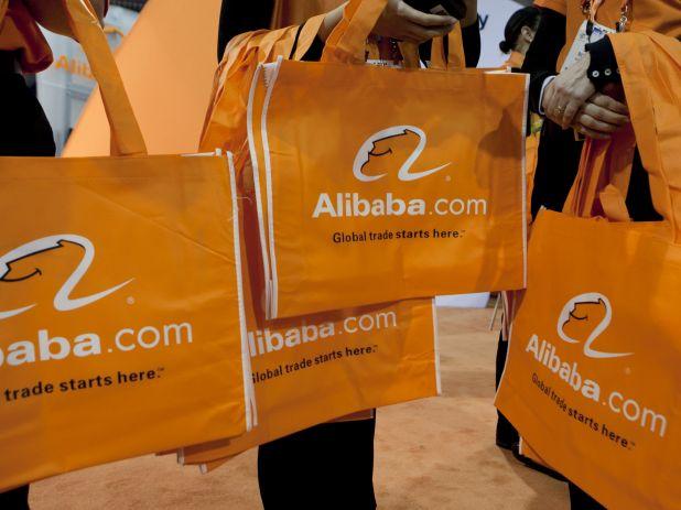 Alibaba открыл собственное представительство в России