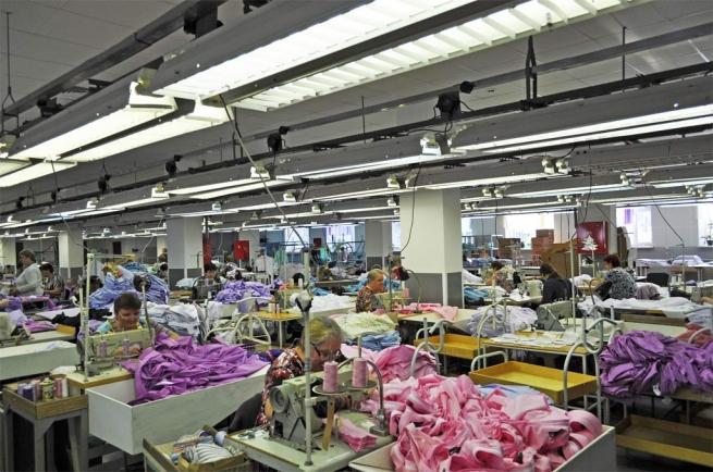 Турция стала вторым по величине производителем контрафакта в мире