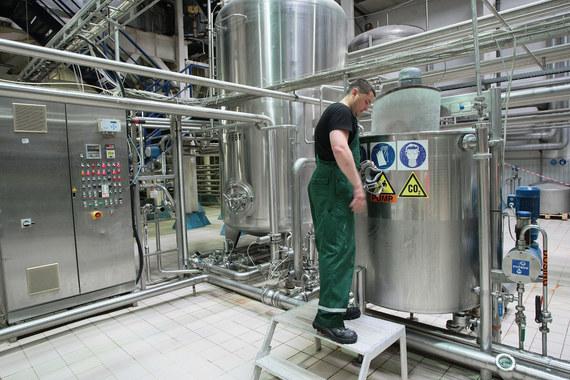 В России вместо крупных заводов открываются малые пивоварни