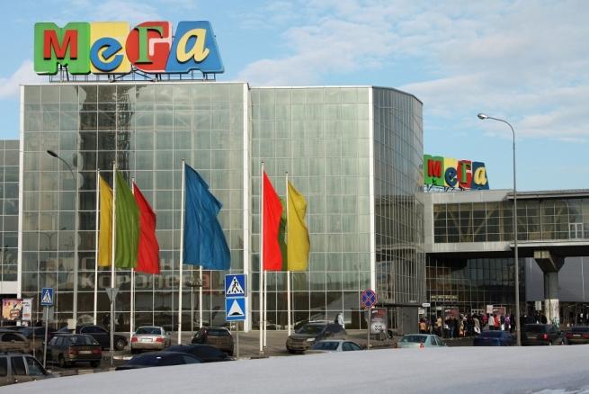 Опубликован рейтинг лучших ТЦ Москвы и Подмосковья - New Retail ec9e02f7113