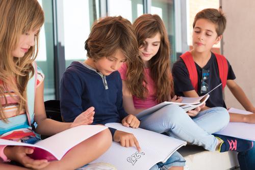 Российские власти предложили обучать бизнесу со школьной скамьи