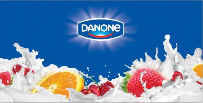 Danone сдаёт позиции из-за рубля