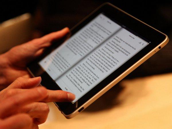 Онлайн-магазин электронных книг «ЛитРес» отмечает положительный рост продаж