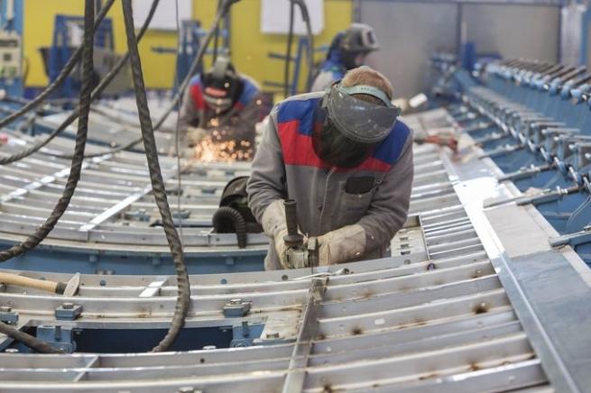 Россия стала 14-й в мире по привлекательности страной для размещения производства