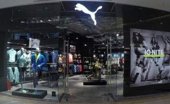 a4851498 Puma повысила прогноз по годовым финансовым результатам - New Retail