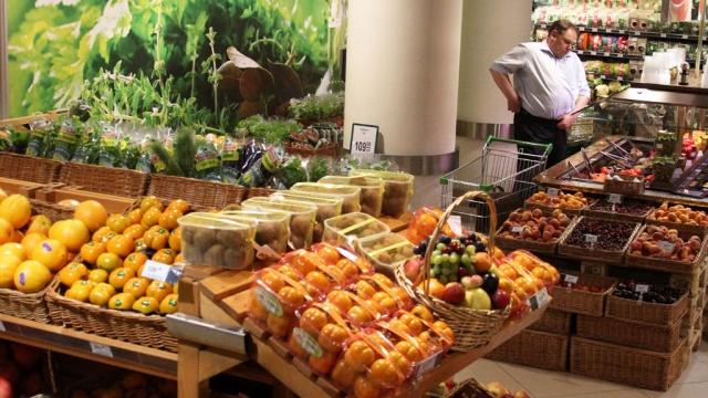 Ввоз польских овощей в Россию прекратится с пятницы