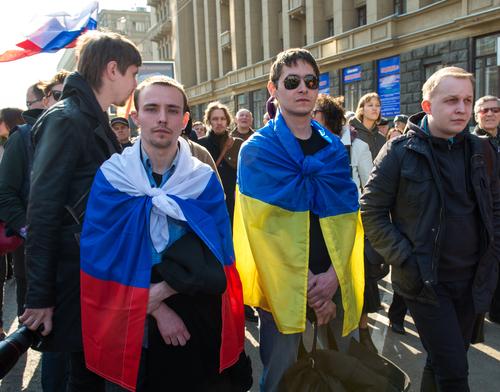 Украинские власти ввели запрет на деятельность в стране 243 российских компаний
