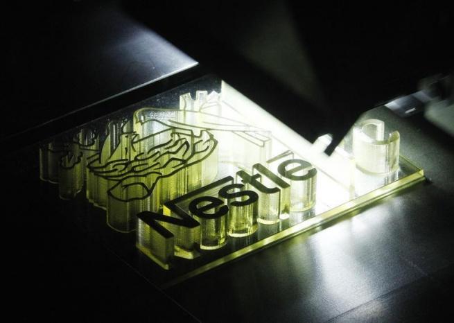 L'Oreal может выкупить у Nestle 30% своих акций