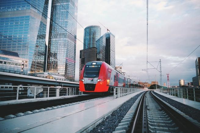 В московских ТЦ появились указатели к станциям МЦК - New Retail b43e1a9ba22