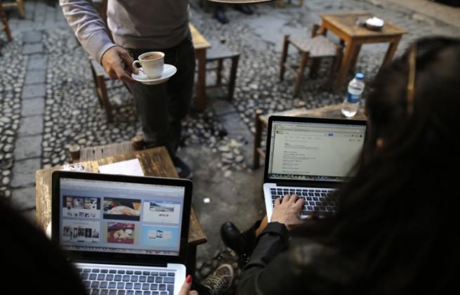 В Финляндии создали кофейную чашку с возможностью выхода в интернет