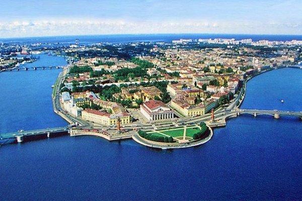 098638c85a46 Renaissance начнет строить торговый центр на Васильевском острове ...