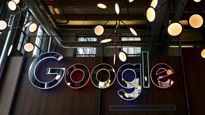 Google вернет Великобритании £130 млн неуплаченных налогов