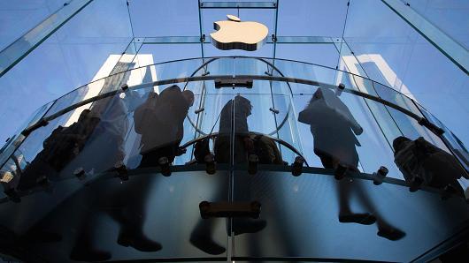 Apple снова стала лидером рейтинга самых дорогих брендов мира