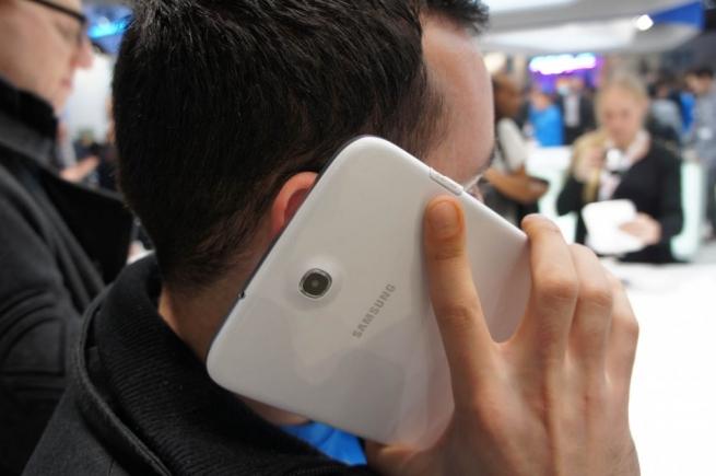 Россия выбирает Samsung