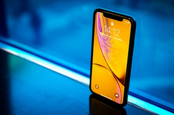 iPhone XR провалил Wi-Fi-тест