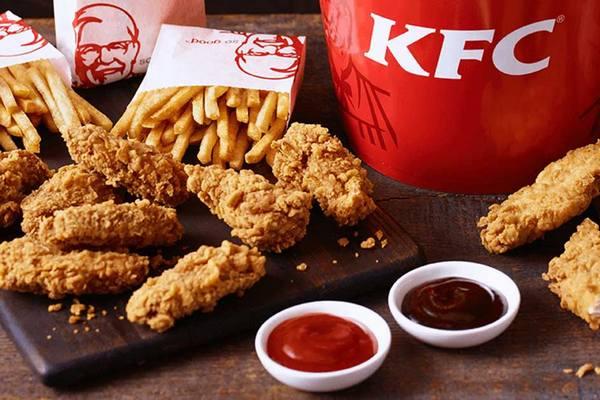 В аэропорту Шереметьево открылся KFC
