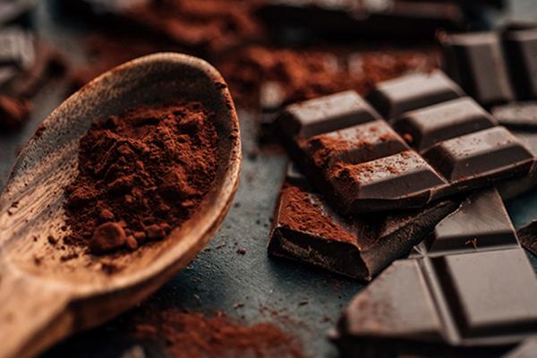 Исследование: Москвичи в мае предпочитали шоколад