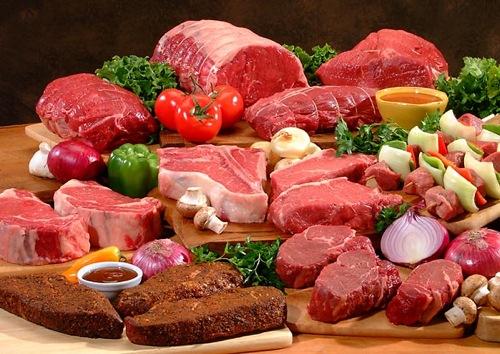 Белоруссия возвращает свою мясную продукцию на российский рынок