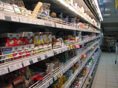 Россельхознадзор ужесточил борьбу с контрабандой продуктов из Белоруссии
