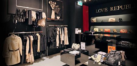 Ритейлер Melon Fashion Group снизил темпы развития