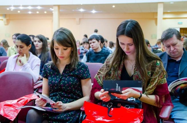 Екатеринбуржцев научат зарабатывать в интернете