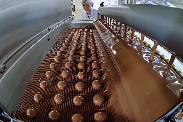 Россия может запретить импорт шоколада