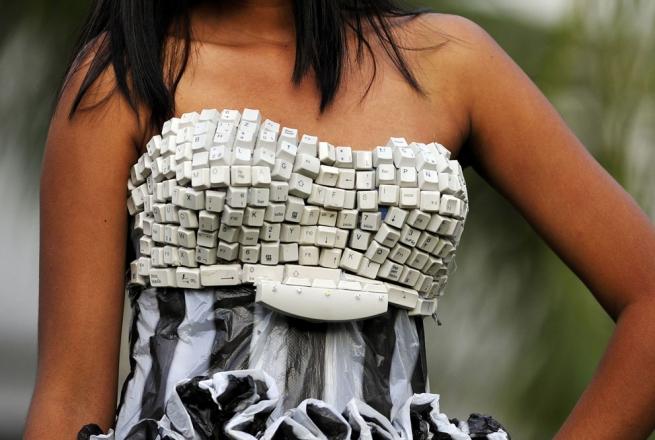 H&M примет одежду на переработку