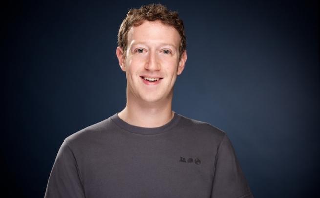 За четыре часа состояние Цукерберга увеличилось на $3,6 млрд