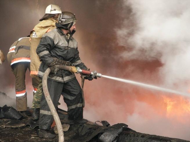 В Иванове эвакуировали 700 человек из торгового центра из-за задымления