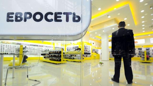 «Евросеть» требует с Samsung 150 млн. руб. за бракованные смартфоны